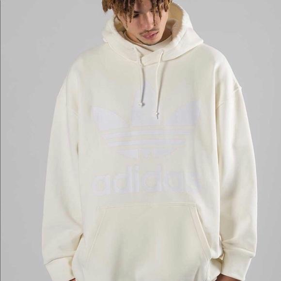 Oversized adidas ADC hoodie NWT